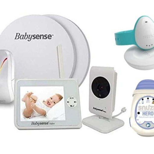 Baby Atemüberwachung