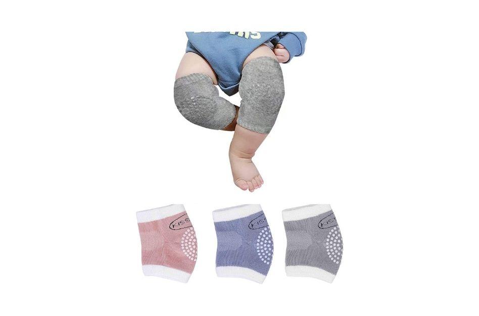Krabbel Knieschoner für Babys