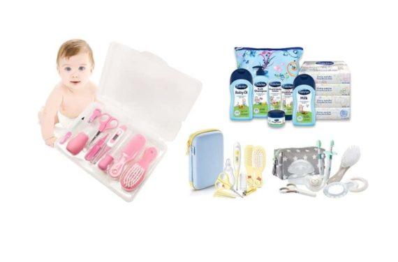 Babypflege-Sets